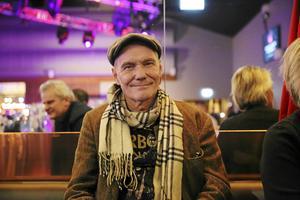 Peter Carlsson. Foto: Linda Mankefors.