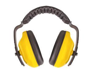 Var rädd om öronen! Har du inga hörselkåpor, ta i alla fall öronproppar.