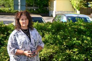 Jolanta Sörebäck hoppas att personalen kontaktar närmsta chef eller skriver sina frågor i det samarbetsrum som skapats, om något är oklart.