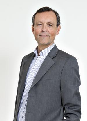 Harald Wessman, affärsområdeschef för Humanas Assistansverksamhet.
