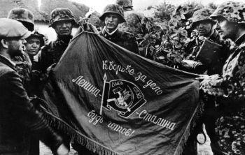Svenskt krigsbyte ater till tjeckien
