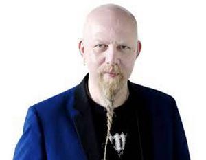 Daniel Nordström, chefredaktör och ansvarig utgivare på Arbetarbladet.