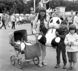 Nallevinst 1982.