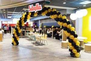 Sibylla i Birsta stängde i december.