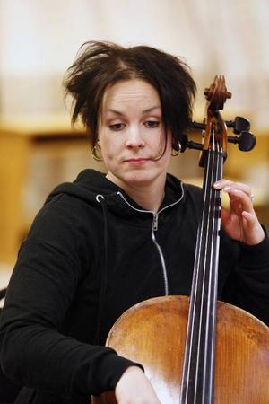Katarina Åhlén