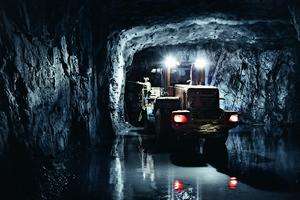 Rörelseresultatet har ökat med 500 miljoner kronor från 2015 till 2016 för Garpenbergsgruvan.
