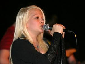 Felica Törnros.