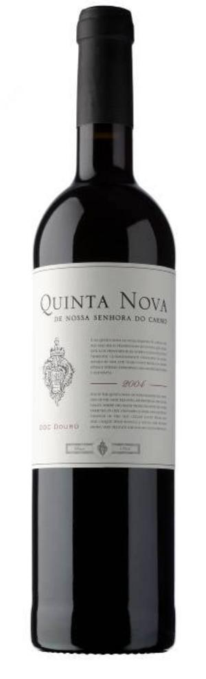 Quinta Nova 2007 (95114) kräver mat, helst nötkött eller vilt. Kan också lagras, 109 kronor.