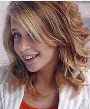 Amanda Wehlin