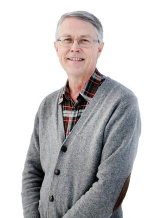 Jan-Olov Nyström är kulturskribent, bosatt i Hudiksvall.