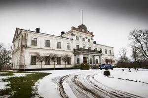 Segersjö herrgård anno 2017.