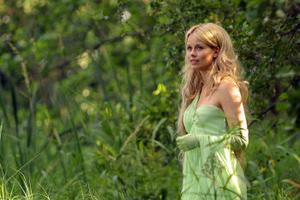 Helena af Sandeberg som Ewa Kaludis alias Kim NovakFoto: Alexandra Aristarhova/Scanpix