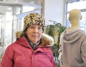 Eva-Britt Björklund, Bräcke