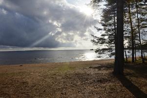 Utökat strandskydd. Sjön Unden är en av de sjöar som behöver ha utökat strandskydd enligt Länsstyrelsen.