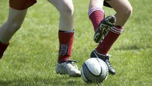 Fotbollen är utsatt för matchfixning.