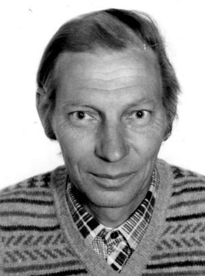Roland Gustafsson fyller 80 år den 10 december.