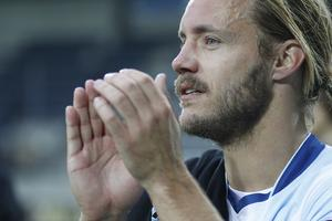 Anders Wikström, tidigare Gefle IF, nu resurs mot matchfixing hos Svensk Elitfotboll.