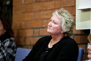 Hela vårdcentralen är komplett, precis som förr, sade Ulrika Vieweg. Det är viktigt med respons, framhöll hon, kom gärna med synpunkter på hyrläkarna, både ris och ros om det är befogat.