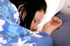 Bara ett dussin personer har hittills blivit influensasjuka i Västmanland den här säsongen.
