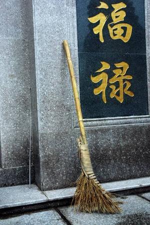 VÄNTAR. I maj nästa år återvänder de kinesiska byggarbetarna till Älvkarleby.