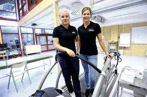 200 medaljer fram till skid-VM 2015 är Dala sports academys mål. Förhoppningsvis kan Hanna Falk och Sara Lindborg vara med och bidra. Hanna Falk är med i landslaget 2012/2013 och falubördiga Sara Lindborg var med för första gången 2007. Tillsammans har de flera världscuper i ryggsäcken.