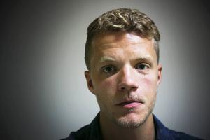 Östersunds FK:s Robert Hammarstedt är en av många som ställt en fråga till länets politiker.
