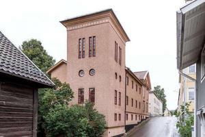 En tvåa i Elsborgs slott i Falun knep plats nummer nio.