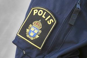 Polisen söker vittnen till händelsen.