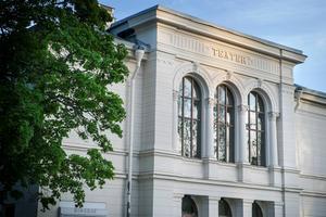 Söderhamns Teater.