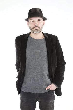 Aaron Israelson Frilansskribent