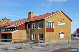 Säters kommun jobbar med att få fler behöriga lärare, ett arbete som Enbacka skola lyckats bra med.