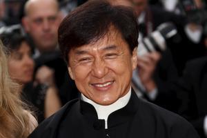 Nu ska det bli en hel temapark till Jackie Chans ära.