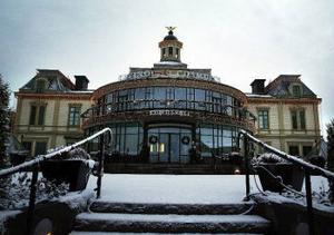 Personalen vid kasinot i Sundsvall deltog under de tre dagarna på Södra Berget där 970 personer hade konferans och personalfest för 2,7 miljoner kronor