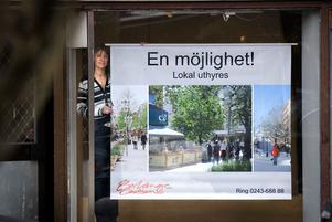 Borlänges position som handelsstad stärks av Ikeas etablering. Samtidigt har kampanjerna avlöst varandra för att stärka utvecklingen i centrum.