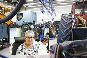 Signe Brockman (S) som är ordförande för kunskapsnämnden i Sandviken vill behålla hela fordonsprogrammet på orten, trots att det innebär stora investeringskostnader. Hon har sitt parti med sig i frågan.