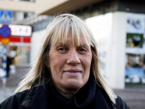 Monica Kringberg, Kramfors:– Nej absolut inte, jag har katter som är rädda och tänker även på andra djur, både tama och vilda.