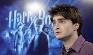 Daniel Radcliffe har huvudrollen i