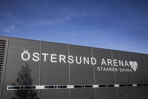 TV-puckens gruppspel arrangeras i Östersund Arena i helgen med start på fredag.