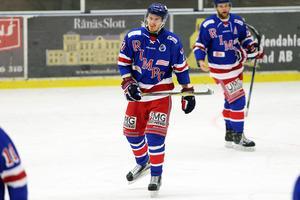 Linus Jansson lägger av med ishockeyn