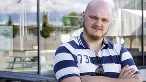 Tom Lindh vill se ett öppnare VIK.
