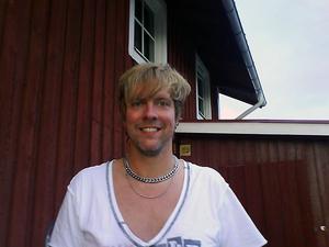 Therese Sjlund, 31 r i Kpmanholmen p Rundvgen 7