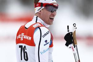 Premiären i Tour de Ski slutade med en 58:e plats för Stockviksåkaren Anders Svanebo.