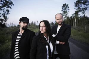 Vinn Triakels nya album. Foto: Karin Alfredsson