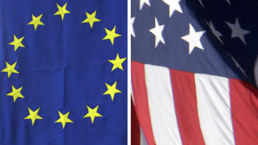 Eu debatterar om frihandelsavtal