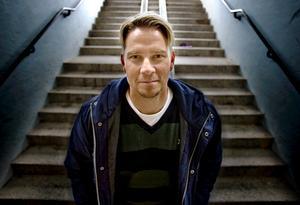 Tomas Östlund.