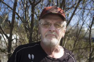 Jan–Erik Öhlén. Van örninventerare.