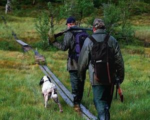 Insändarskribenten tycker att jägarna är gnälliga egoister. Foto: Jan Andersson