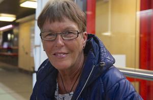 Ingrid Eriksson, Sveg. – Det är bra att Fi sprider jämställdhetsfrågorna över partigränserna precis som det  har skett med miljöfrågorna för det är ingen jämställdhet om man går till botten med det hela.