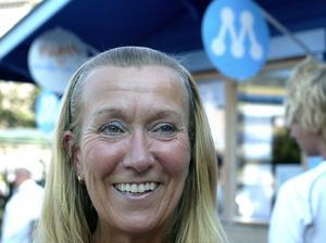 Birgittha Bjerkén.