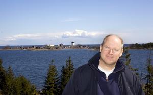 Anders Jallais debutroman Spionen på FRA utspelar sig till stor del i Grisslehamn.